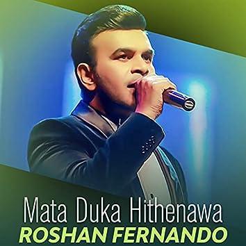 Mata Duka Hithenawa - Single