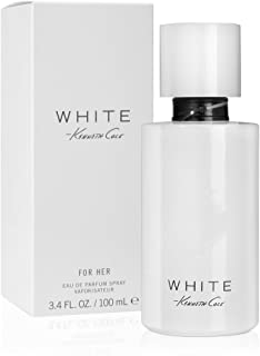 Kenneth Cole New York Kenneth Cole White Perfume ? 3.4 oz