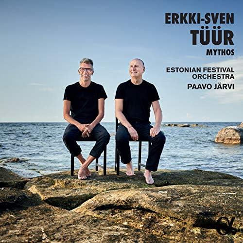 Estonian Festival Orchestra & Paavo Järvi