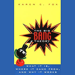 The Big Bang Theory cover art