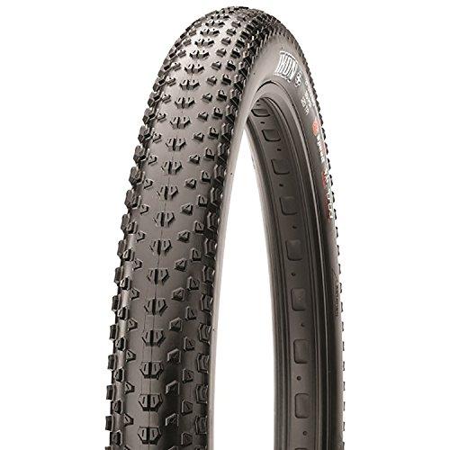 Maxxis Neumático de Bicicleta Ikon Color Negro, Dimensiones 70 x 7,1 cm (71-584 Norma ETRTO)