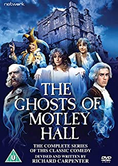 The Ghosts Of Motley Hall - The Complete Series