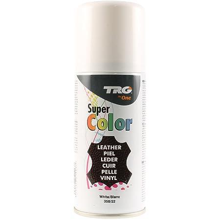 Tinte spray color para piel TRG Super Color 150ml 348 Arena ...