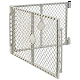 North States Superyard Baby Gate XT Play Yard Pen 2 Panel Extension Kit Only