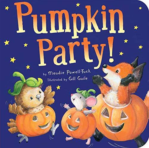 Pumpkin Party!