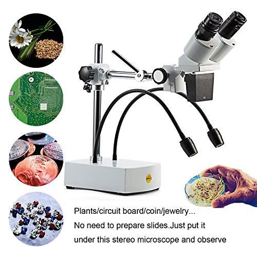 SWIFT SS41 Stereo-Mikroskop 10x-20x Erfahrungen & Preisvergleich