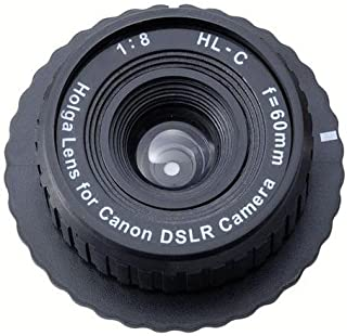 Best toy lens for canon Reviews