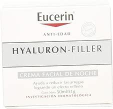 Creme Antirrugas Eucerin Hyaluron Filler Noite com 50g