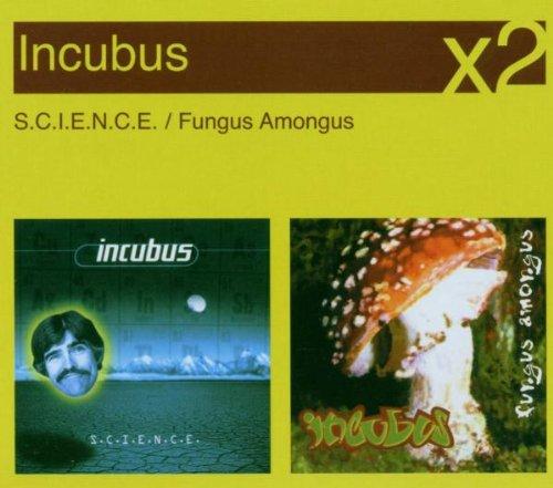 S.C.I.E.N.C.E./Fungus Amongus