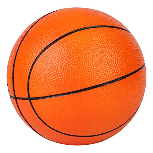 Lowest Prices! Dellop 7 Double-Colored Soft Basketball Playground Ball for Kids Both Indoor and Out...