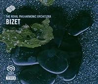 Bizet: Symphony No. 1; L'Arlesienne Suites Nos. 1 & 2 [Hybrid SACD] [Germany]