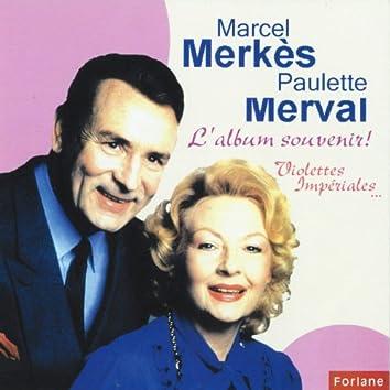 L'album souvenir de Marcel et Paulette