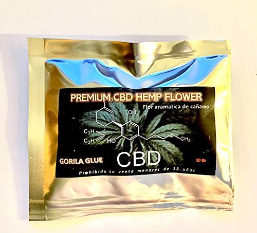Aromatische bloemen CBD (10)