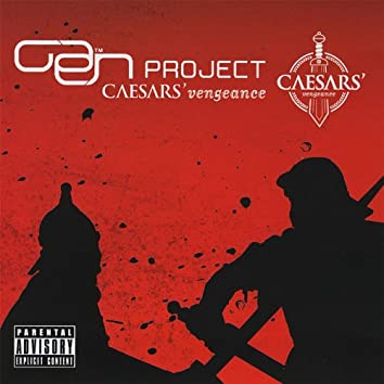Caesars' Vengeance