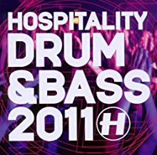 Hospitality - Drum and Bass 2011