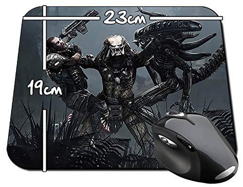 Alien Vs Depredador Alien Vs Predator AVP A Alfombrilla Mousepad PC