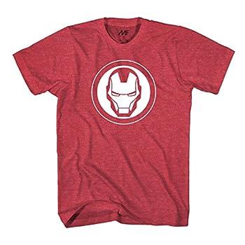 iron man tshirt men