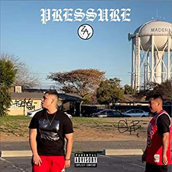 Pressure (feat. Gb)