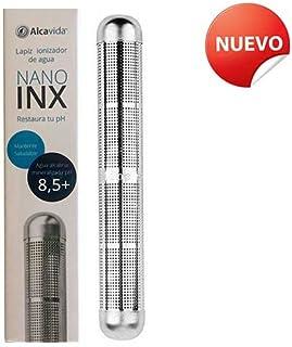 Lapiz Alcalinizador para agua alcalina Nano-inx