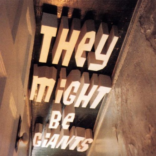 Miscellaneous T by They Might Be Giants (1993) Audio CD