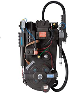 Ghostbusters Movie Light-Up Deluxe Replica Proton Pack Black