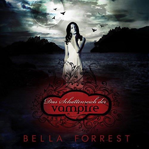 Das Schattenreich der Vampire [The Shadowy Realm of the Vampires] audiobook cover art
