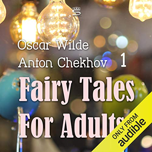 Fairy Tales for Adults, Volume 1 audiobook cover art