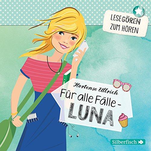 Für alle Fälle - Luna Titelbild