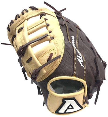 Akadema AJJ254ProSoft Series Glove Left Hand glove, Right hand Throw, 12.5-Inch