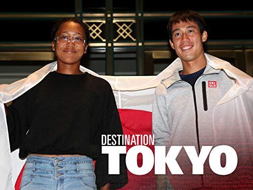 Tennis Naomi Osaka und Kei Nishikori