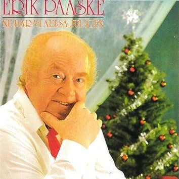 Nu Har Vi Altså Jul Igen