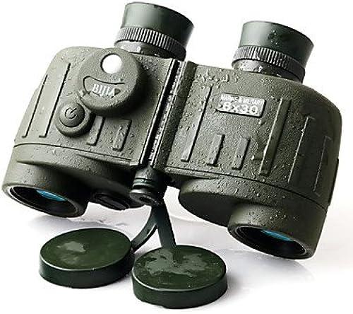 WYFC 8x30 mm Jumelles HD BAK4 Etanche   Générique   Prisme en toit   Haute Définition   Télescope  Mise au point