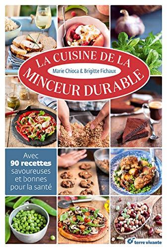 petit un compact Cuisiner pour une perte de poids durable: 90 recettes délicieuses et saines