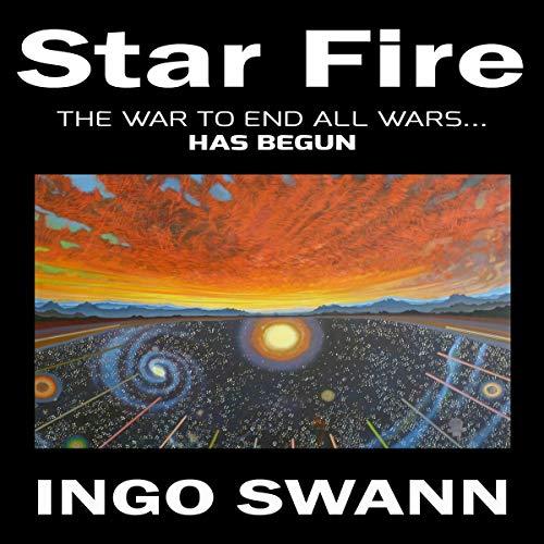 Starfire Audiobook By Ingo Swann cover art