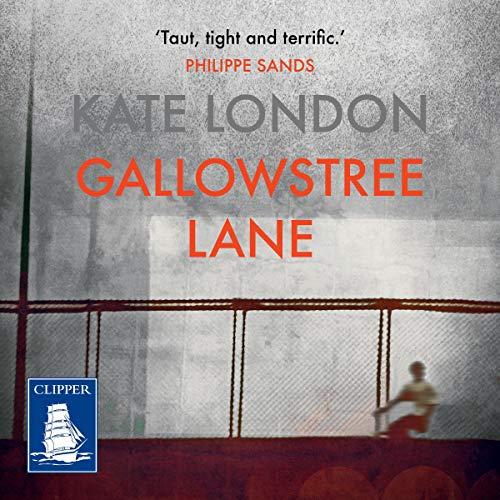 Gallowstree Lane Titelbild