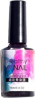 bf nail polish