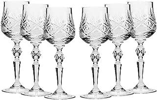 Best vintage stemmed shot glasses Reviews