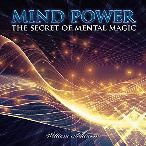 『Mind Power』のカバーアート