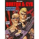 BURTON ET CYB T04 POURRITURES