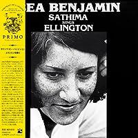 SATHIMA SINGS ELLINGTON (エリントンを歌う)