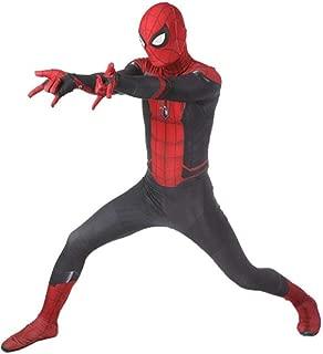 spiderman costume toddler