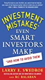 Investment Mistakes Even Smart Investors Make and How to Avoid Them (English Edition)