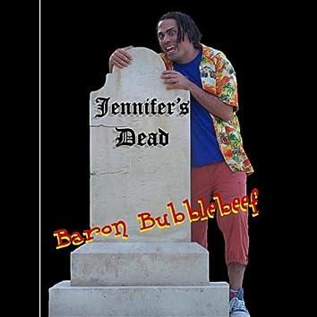 Jennifer's Dead