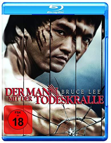 Bruce Lee - Der Mann mit der Todeskralle [Blu-ray]