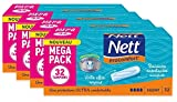 Nett Procomfort Tampon Digital Super Boite x 32 - Lot de 4
