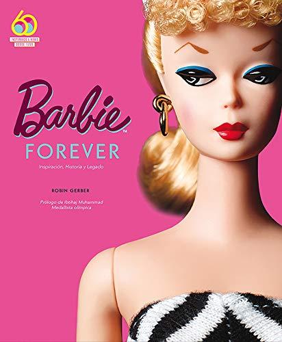 Barbie Forever: Inspiración, Historia y Legado