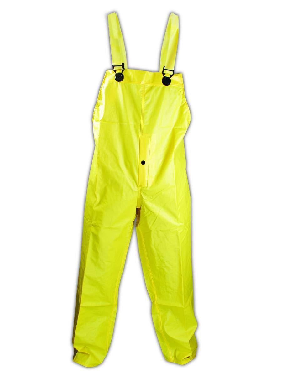Magid Glove Safety Max 57% OFF Gifts P7819-M P7819 Rain Viny Yellow Master