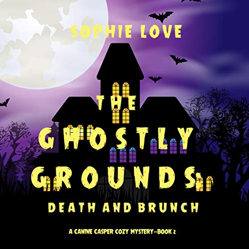 The Ghostly Grounds: Death and Brunch Titelbild