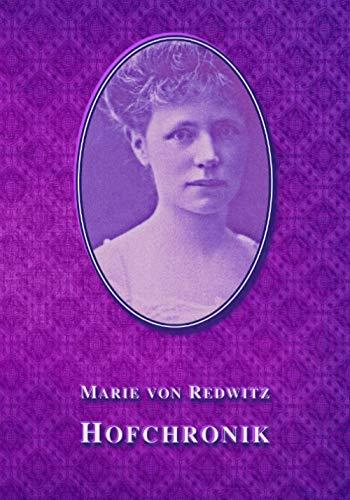 Hofchronik: Erinnerungen einer Hofdame