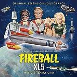 宇宙船XL-5(FIREBALL XL5)